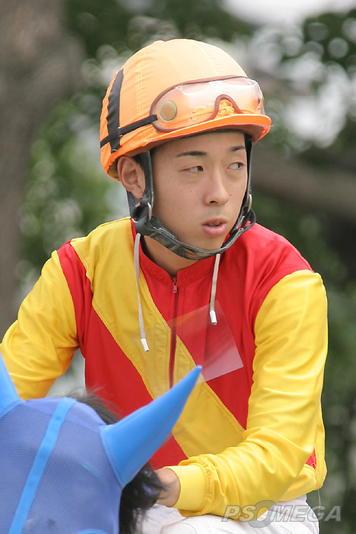 ぼちぼち園田競馬(騎手)